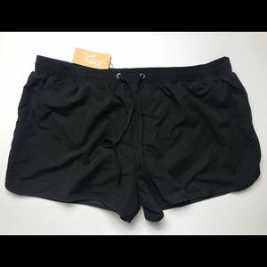 NWT Kona Sol Lined Shorts